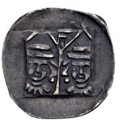 1 Pfennig - Rupert I. (Amberg) – revers