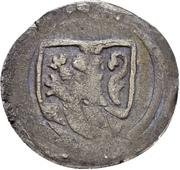 1 Pfennig - Rupert III. – avers