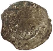 1 pfennig  Georg Johann (Hans) I – revers