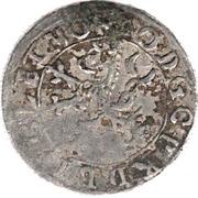 2 kreuzer Johann II. – avers