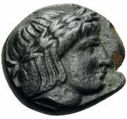 Chalkon (Phagres) – avers