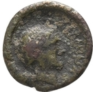 Bronze Æ (Phalanna) – revers