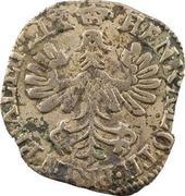 Gros Henriette de Lorraine (Principauté de Phalsbourg et Lixheim, type 1) – avers