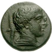 Chalkon (Phenaios) -  avers