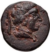 Chalkon (Phenaios) – avers