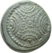 Bronze Æ15 (Philadelphia) – avers