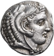 Tetradrachm (Philippi)