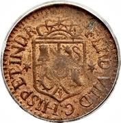 1 Octavo - Fernando VII – avers