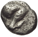 1/12 Stater (Phlious) – avers