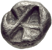 1/12 Stater (Phlious) – revers