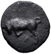 Chalkon (Phlious) – avers