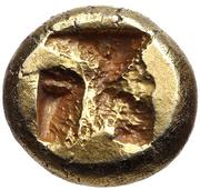 Hekte (Phokaia) – revers