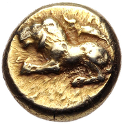 Hekte (Phokaia) – avers