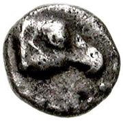 Tetartemorion (Phokaia) – avers