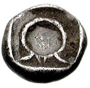 Tetartemorion (Phokaia) – revers