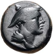 Bronze Æ14 (Phokaia) – avers