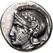 Hemidrachm (Phokaia) – avers