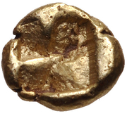 1/48 Stater (Phokaia) – revers