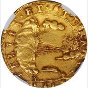 2 Doppie - Ranuccio I Farnese – revers