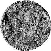 1 parpagliola Ottavio, Alessandro et Ranuccio Farnese – avers