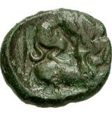 Tetras (Piakos) – revers