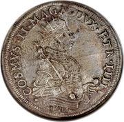 1 tallero - Cosimo II – avers