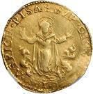 1 Doppia - Ferdinand II – avers