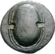 Bronze Æ22 (Plataiai) – avers