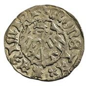 ½ gros Casimir IV Jagellon (1447-1492) – avers