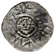 Denar - Bolesław III Krzywousty (Wrocław mint) – revers