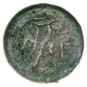 Denar - Władysław I Herman (unknown mint) – avers