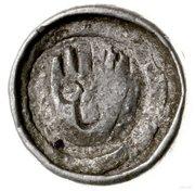 Denar - Władysław I Herman (Wrocław mint) – avers
