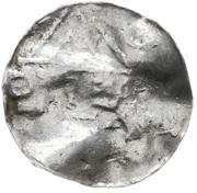 Denar - Bolesław Chrobry (Atelier inconnu) – revers