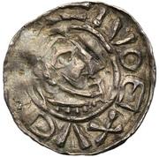 Denar - Bolesław Chrobry (unknown mint) – avers