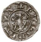 Denar - Kazimierz III Wielki (Kraków mint) – revers