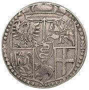 Półkopek litewski - Zygmunt II August (Wilno or Tykocin mint) – revers