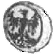 Denar koronny - Aleksander Jagiellończyk (Kraków mint) – avers