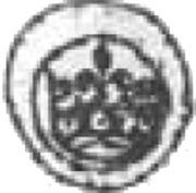 Denar koronny - Aleksander Jagiellończyk (Kraków mint) – revers