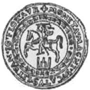 Portugał litewski - Zygmunt II August (Wilno mint) – revers