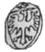 Denar gdański - Zygmunt I Stary (Gdańsk mint) – avers