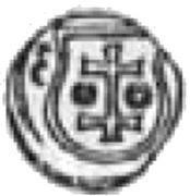 Denar wschowski - Jan I Olbracht (Wschowa mint) – revers