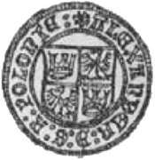 Grosz litewski - Aleksander Jagiellończyk (Wilno mint) – avers
