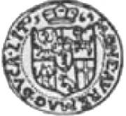 2 Dukat litewski - Zygmunt II August (Wilno mint) – revers