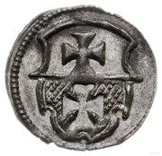 Denar - Zygmunt I Stary (Elbląg mint) – revers