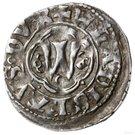 Kwartnik ruski - Władysław Opolczyk (Lwów mint) – avers