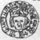 Denar - Władysław I Herman (Kraków mint) – avers