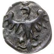 Denar - Jan I Olbracht (Kraków mint) – revers