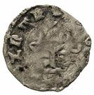 Denar - Kazimierz III Wielki (Poznań mint) – revers