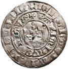 Grosz - Kazimierz III Wielki (Kraków mint) – avers
