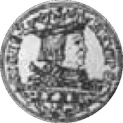 Dwudukat koronny - Zygmunt I Stary (Kraków  mint) – avers